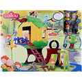 Caillou Treehouse Playset