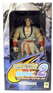 Capcom Vs Snk 2 - Haohmaru