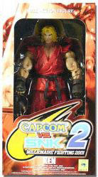 Capcom Vs SNK 2 - Ken