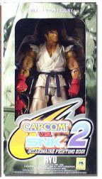 Capcom Vs SNK 2 - RYU