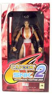 Capcom Vs Snk 2 - Mai