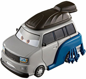 Cars 2 Movie - Oversized Pinion Tanaka