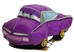 Cars Disney Movie - Ramone Smash & Yak