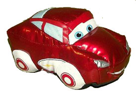 Cars The Movie Smack and Yak - Crusin McQueen