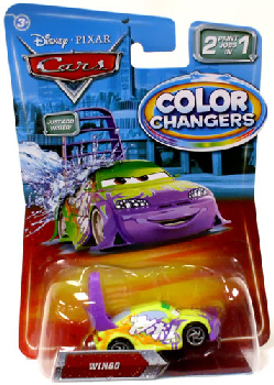 Color Changers - Wingo