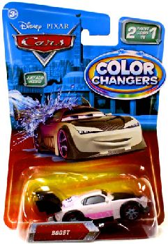 Color Changers - Boost