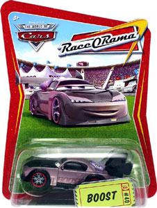 Race O Rama - Boost