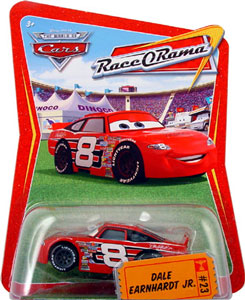 Race O Rama - Dale Earnhardt Jr