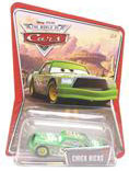 Disney Pixar World of Cars - Chick Hicks