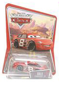 Disney Pixar World of Cars - Dale Earnhardt JR