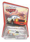 Disney Pixar World of Cars - Darrell Cartrip