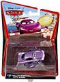 Cars 2 Movie - Oversized Holley Shiftwell with Wings
