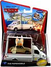 Cars 2 Movie - Oversized The Popemobile