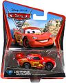 Cars 2 Movie - Lightning McQueen