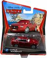 Cars 2 Movie - Carlo Maserati