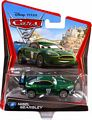 Cars 2 Movie - Nigel Gearsley