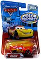 Color Changers - Lightning McQueen