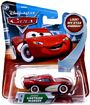 Cars Lenticular Eyes 2 - Cruisin Lightning McQueen