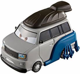 Cars 2 Movie - Oversized Pinion Tanaka