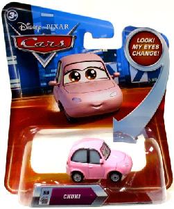 Cars Lenticular Eyes 2 - Chuki
