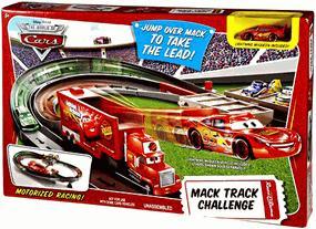 Race O Rama - Mack Truck Challenge