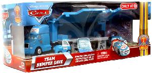 Piston Cup Nights - Team Bumper Save