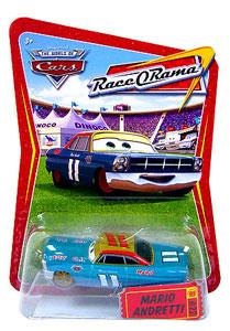 Race O Rama - Mario Andretti