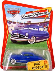 Race O Rama - Doc Hudson
