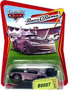 Race O Rama - Boost