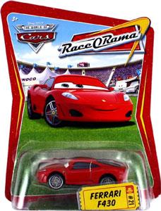 Race O Rama - Ferrari F430