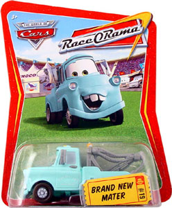 Race O Rama - Brand New Mater