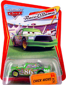 Race O Rama - Chick Hicks