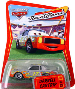 Race O Rama - Darrell Cartrip