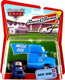 Race O Rama - Mega Size Gray Semi