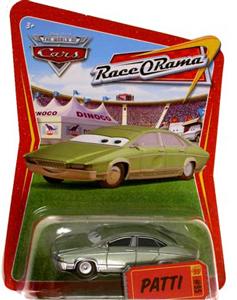 Race O Rama - Patti