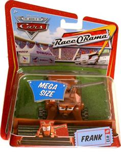 Race O Rama - Mega Size Frank