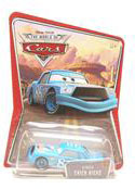 Disney Pixar World of Cars - Dinoco Chick Hicks