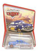 Disney Pixar World of Cars - Hudson Hornet