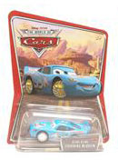 Disney Pixar World of Cars - Bling Bling McQueen