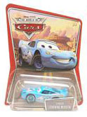 Disney Pixar World of Cars - Dinoco McQueen