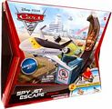 Cars 2 Movie - Sky Jet Escape Track Set