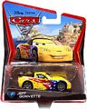 Cars 2 Movie - Jeff Gorvette