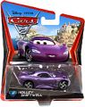 Cars 2 Movie - Holley Shiftwell