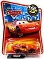 Final Lap - Lightning McQueen