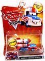 Cars Toon - Daredevil Lightning McQueen