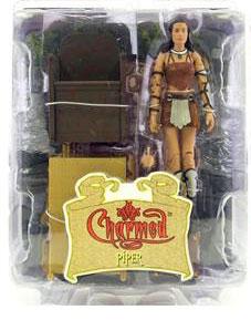 Amazon Piper