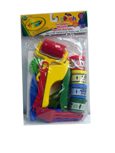 Crayola Dought Squeeze and Roll