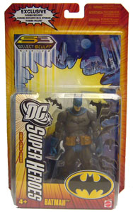 DC Superheroes - Batman Series 3