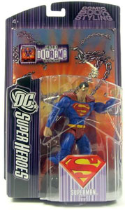 DC Superheroes - Superman Series 5