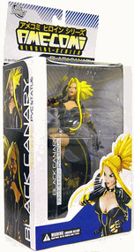Ame-Comi PVC - Black Canary